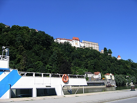 Passau Burg