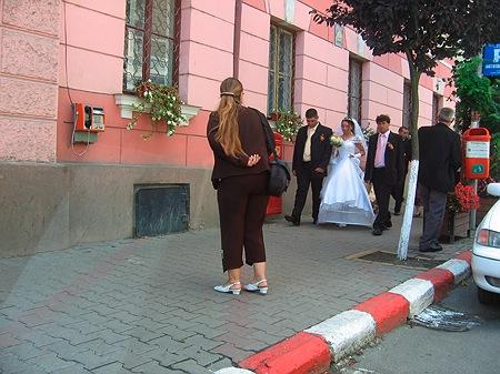 Dej/Desch Heiraten