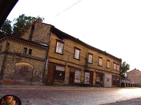 Klein-Moskau