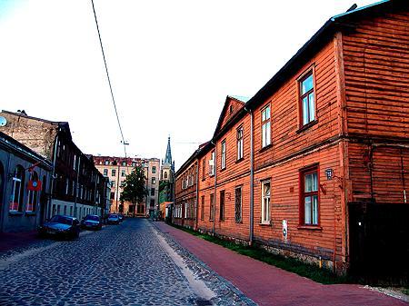 Klein-Moskau 2