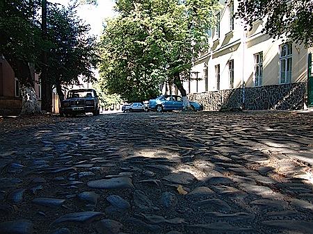 Wohnstrasse