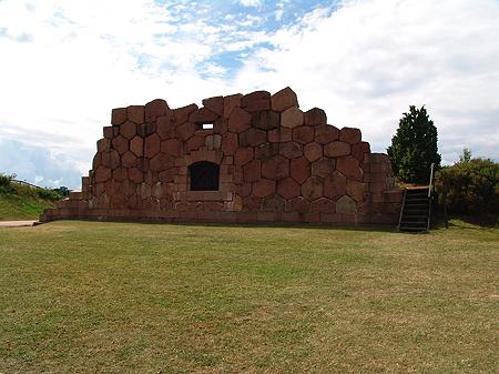 Festung Bomarsund