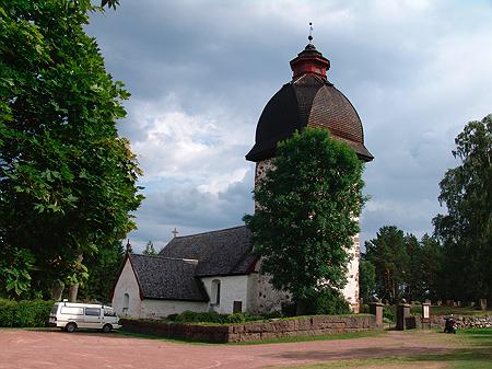 Kerk (Kirche)