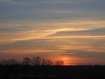 Sonnenaufgang LT