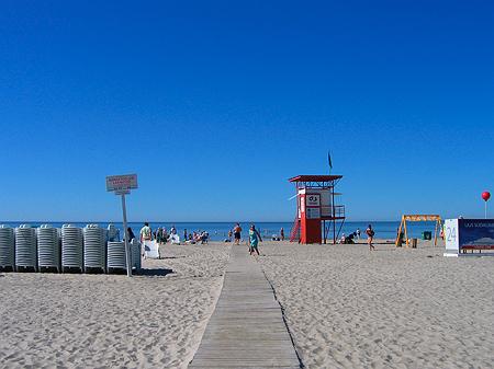 Strand Pernau